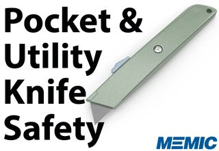 Box Cutter utility knife