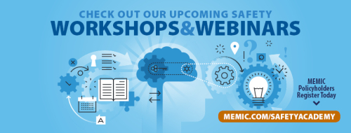 Workshops & Webinars Facebook Cover Photo
